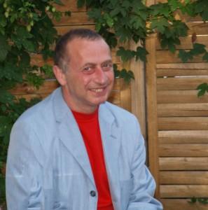 Rainer Schottlaender